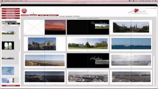 Fotobuch-Gestaltung mit my moments: Optimale Seitenstruktur