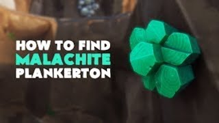 How to get stack of malachite in plankerton!!! Fortnite save the world
