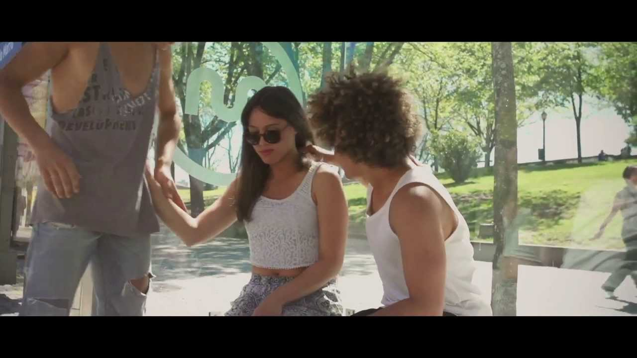 Karmin Shiff Feat Willy William Morosita Official French Video Edit