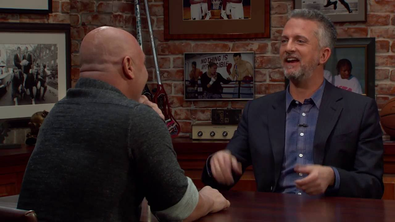 Download Bill Simmons and Jay Glazer on UFC (HBO)