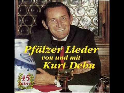 Kurt Dehn - Ja so en gude Palz Wei(n)