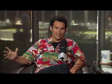 Actor Jay Hayden Talks ABC's