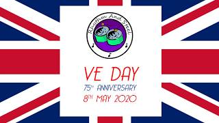 VE Day 2020 - Little Brown Jug (Glenn Miller)