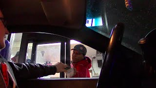 I Changed My Mind  Drive Thru Prank