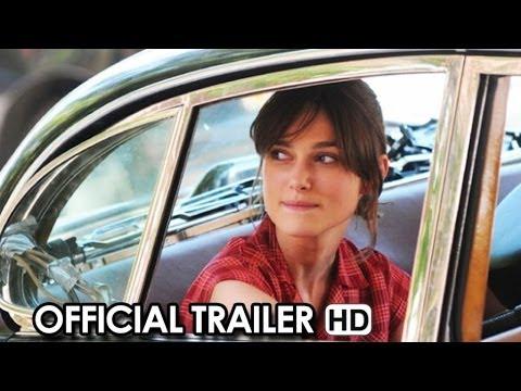 Begin Again Official Trailer #1 (2014) HD