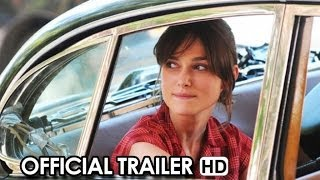 Begin Again Official Trailer #1 starring Keira Knightley, Adam Levi...