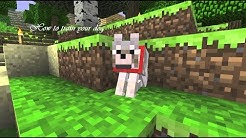 Minecraft - How to train your dog