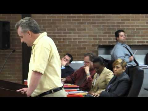 Proviso District 209 high school teachers protest proposed grading system changes