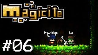 MAGICITE ★ Wolfi rette mich! - #06 ★ Let