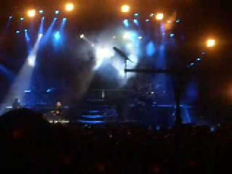 Linkin Park No More Sorrow Live at Blossom Music Center Ohio 8-19-08