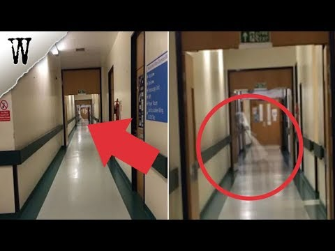 5 Creepiest HOSPITAL STORIES Told By REAL NURSES