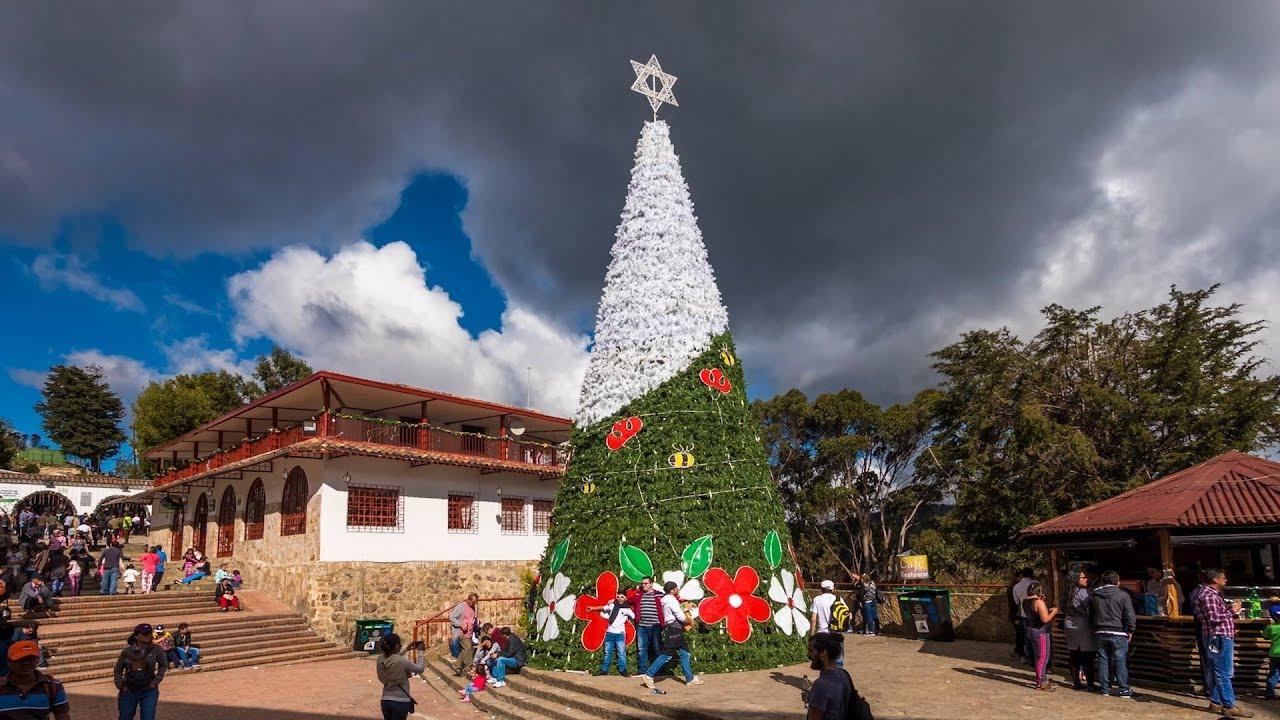 It's a Beautiful Bite - Latin American Christmas