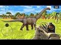 Juegos de Dinosaurios - Dinosaur Hunter Dino City - Video Juegos Divertidos