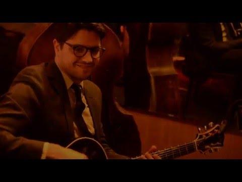 'Blues in Bebop' (Kenny Dorham) - Pasquale Grasso, guitar, Jon Roche, bass, Mezzrow, NYC 12-6-2015 en streaming