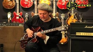 1970 Gibson ES 340 TD - Walnut / GuitarPoint Maintal / Vintage Guitars