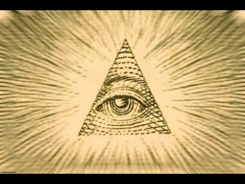 Former IlluminatiWitch John Todd Confession: Deliverance from the Occult, evils of witchcraft 1A