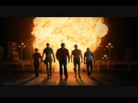Smallville Music Video - Tear the world down
