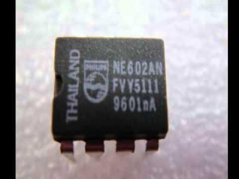 NE602 Receiver