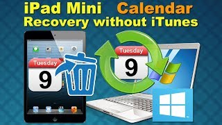 iPad Mini iPad 4/3/2/1 Data Recovery: Dr.Fone recover lost data from iPad Mini without iTunes backup
