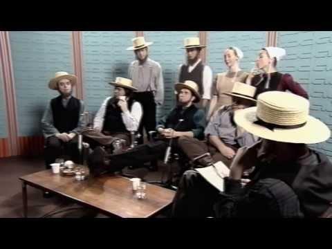 Amish Sex Pistols