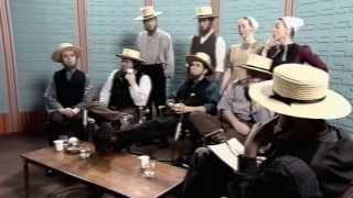 IT'S KEVIN Amish Sex Pistols Resimi