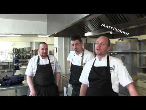 Catering and Hospitality at The Bournemouth & Poole College
