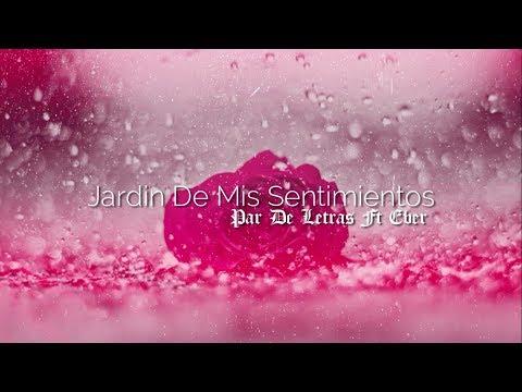 Par De Letras - Jardin De Mis Sentimientos (Ft. Eber)