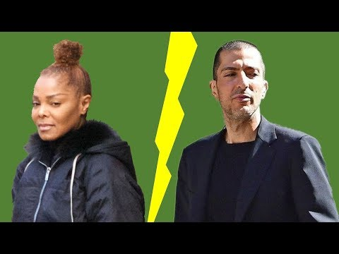 Janet Jackson's divorce: Everything you need to know Mp3