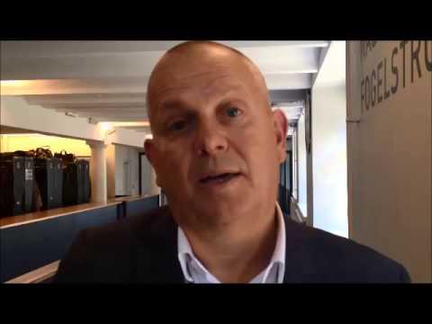 Martin Persson, Barn  och Utbildningschef i Höörs kommun, om Ifous Inkluderingsprogram