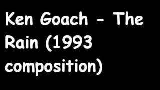 Ken Goach - The Rain (1993) [Grand piano version]