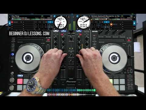 EDM & ELECTRO HOUSE LIVE MIX 2019 | PIONEER DDJ-SX2
