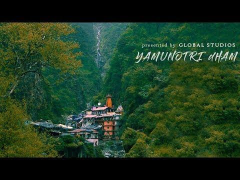Yamunotri Dham | यमुनोत्री धाम | A Short Travel Documentary