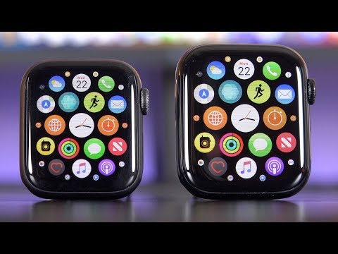 apple-watch-series-4:-unboxing-&-review