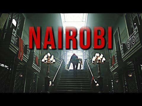 Nairobi | La Puta Ama