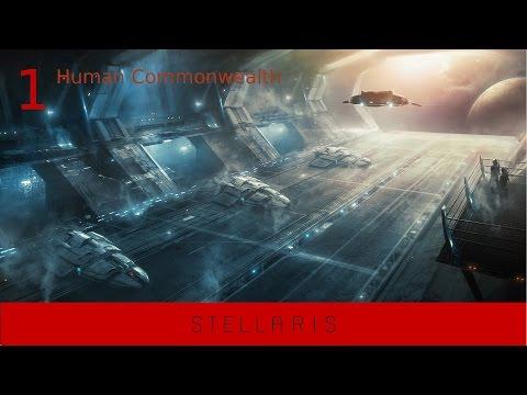 #1 | Stellaris | Humans - Insane Difficulty