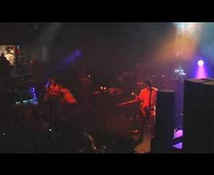 Underoath - Returning Empty Handed (Live In Sydney)