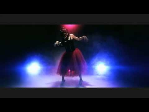 IK TLF // MESSAGE DU CARACTERE Feat. Kayliah // CLIP OFFICIEL