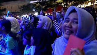 Azmi - Pernah (Live Performance PILAR Radio)