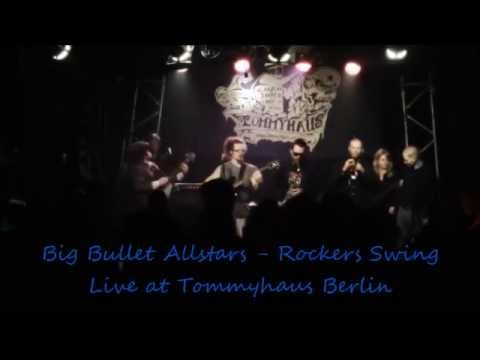 Big Bullet Allstars   Rockers Swing