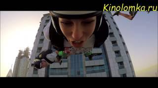 Экстремальные прыжки с вышек, скал и небоскребов 4К UHD качество