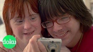 Markus, 35 Jahre, Kind - Die Welt eines Autisten | WDR Doku