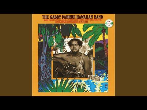 Gabby Pahinui - Hawaiian Slack Key: Guitar Instrumental Vol. 2