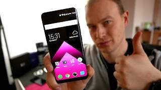 Elephone U | Honest Review (Curved 18:9 Samsung AMOLED, Samsung Cameras, 6GB RAM, 128GB ROM)