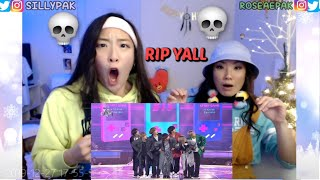 Download BTS KBS Song Festival 2019 - GO GO & HOME REACTION 💀 *WARNING: LOWER YOUR VOLUME WE ARE SCREAMING* 💀