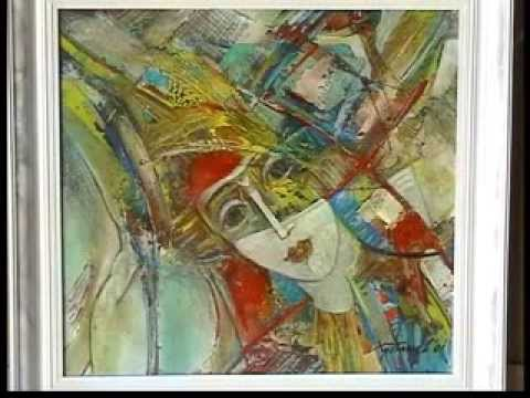 Bulgarian artist Hristo Panev short film 2000,contemporary Bulgarian art