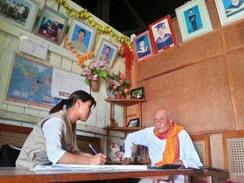 VIDEO: 65 Ethnic Gurkha's in Chin State self-identified in Myanmar Census