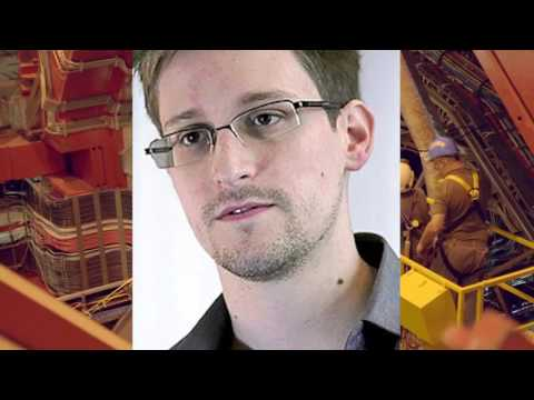 FUGITIVE Whistle Blower! UFO Encrypted  Messages!!? SNOWDEN TALKS Aliens!! 2015 [CERN BLACKHOLE]