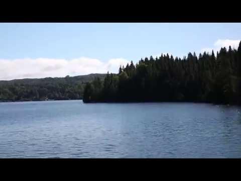 Washington Harbor to Windigo - Isle Royale National Park