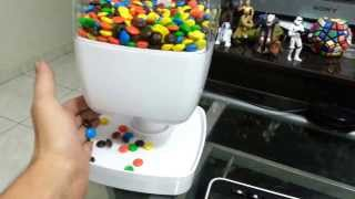 Candy Dispenser Sensor