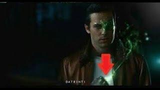 Leaked Green Lantern & Darkseid Deleted Scene | Justice League | Descriptions